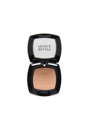 Beauty People beige Velvet Cushion Shadow (Apple Mango Ade) BE396BE30ROVMY_1