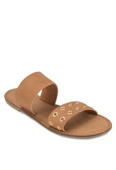Kendall Slide Sandals