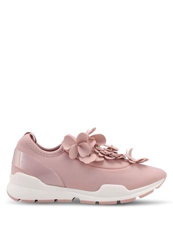 ALDO pink Thenari Fashion Athletics DD269SH9ED4AC0GS_1