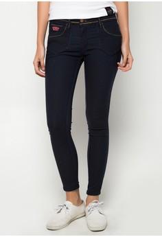 Reversible Pants