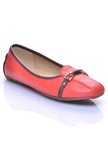 LENO red CHILIE Flat (LS36511) LE122SH40OHVMY_1
