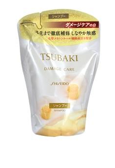 Tsubaki Damage Care Shampoo 400ml