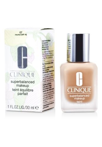 Clinique CLINIQUE - Superbalanced MakeUp - No. 07 / CN 42 Neutral 30ml/1oz 33987BEB3E0C10GS_1