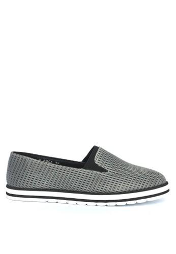 STEFANIA BALDO grey Loli shoes grey FFD27SH082B300GS_1