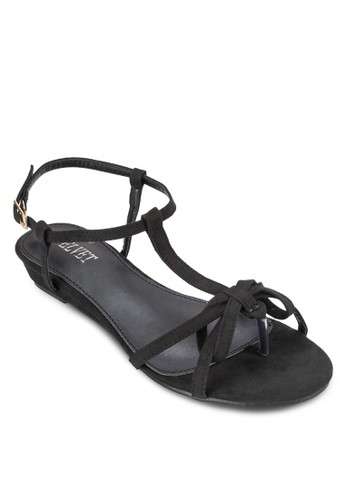 Abbey Strapesprit 評價py Sandals, 女鞋, 鞋