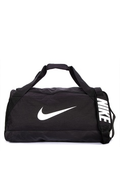buy popular 5d4d9 798f9 Shop Nike Duffle Bags for Men Online on ZALORA Philippines