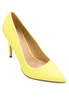 Coola Heels
