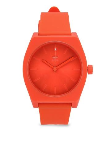 adidas orange adidas originals Process SP1 Watch 5AE62AC1398147GS_1