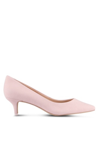 ALDO pink Sieria_ Heeled Shoes 5DCB4SH968EA5AGS_1
