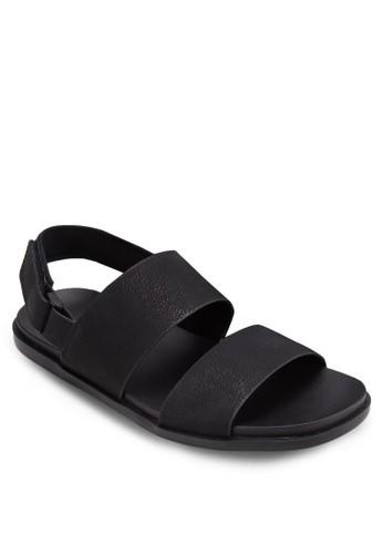 esprit台灣網頁Antoniel 雙帶繞踝涼鞋, 鞋, 鞋