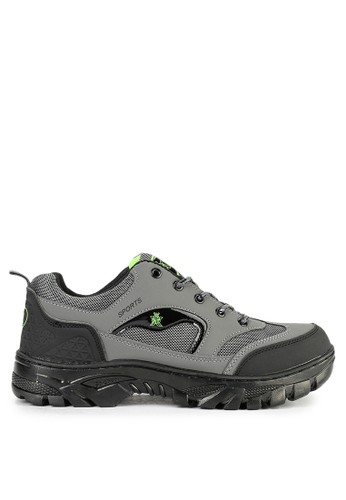Rocklander multi and grey Rocklander Sneakers RO753SH0VG5WID_1