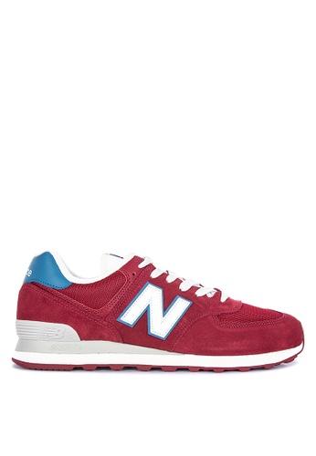 promo code 329cd 64707 574 Classic (Vintage Pack) Sneakers