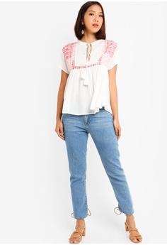 bea336898c79 Buy Fashion Tops For Women Online