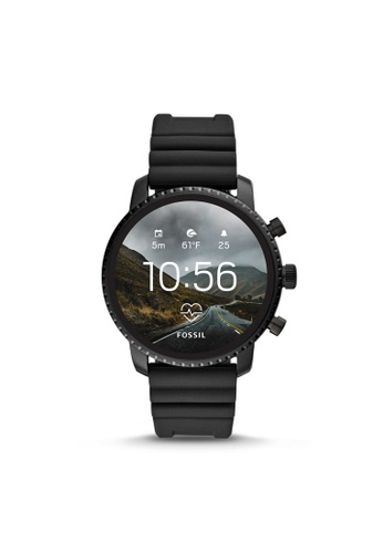 b847e1095cfa Buy Fossil Q Explorist HR Digital Smartwatch FTW4018