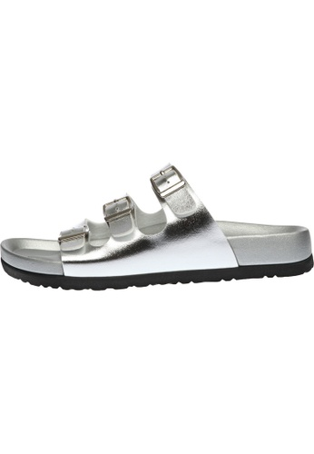paperplanes SNRD-223 Casual Summer 3-Belts Slippers Sandals Shoes US Women Size PA110SH88AXZHK_1