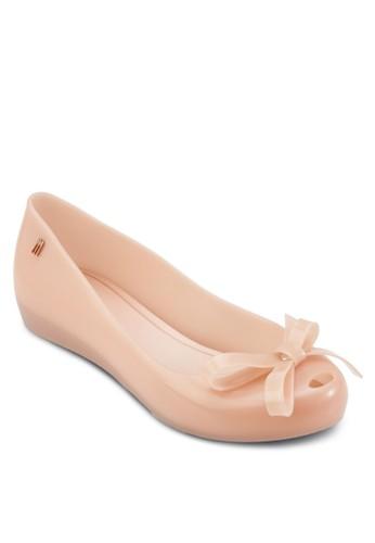 Ultragirl Bow II 平底鞋, esprit手錶專櫃女鞋, 鞋