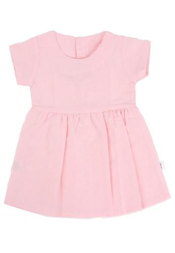 Pingu pink Pingu - Dress Baby Polos 935DBKA5F0F6A4GS_1