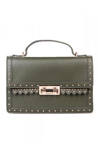 Sunnydaysweety green Big Sale Item - New Fashion Sling Bag C041202GR 4AB49ACD5786C9GS_1