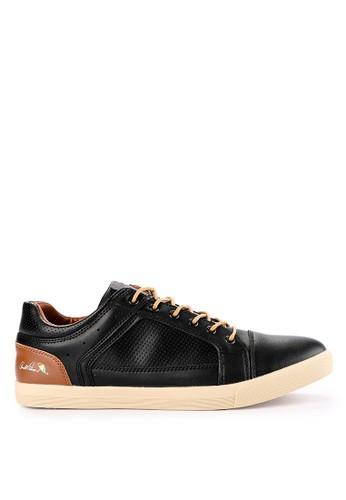 Arnold Palmer black Arnold Palmer Mens Shoes 208 7B6DCSH7E33B91GS_1