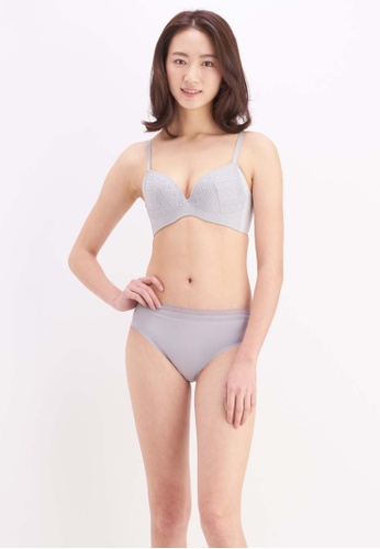Her Own Words grey Solutions Flexi Wire Butterfly Push Up B1350US392BB8DGS_1