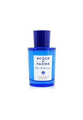 Acqua Di Parma ACQUA DI PARMA - Blu Mediterraneo Mandorlo Di Sicilia Eau De Toilette Spray 75ml/2.5oz C9C5DBEC2F23FAGS_1