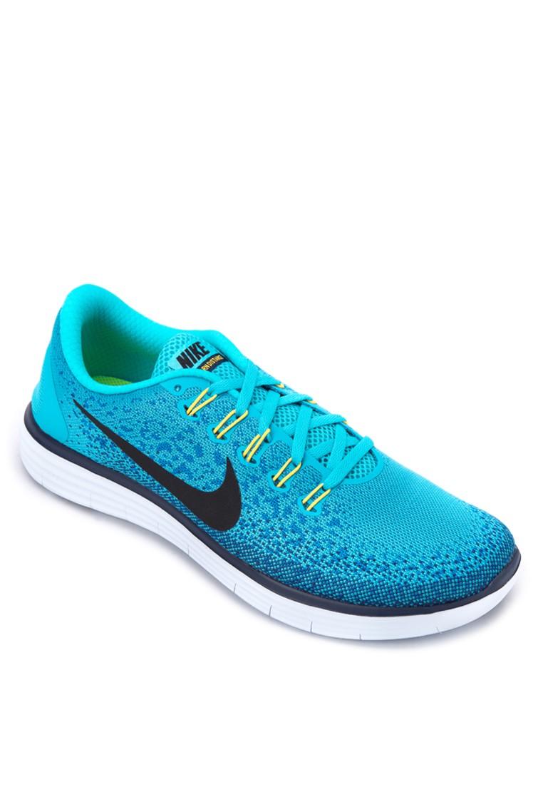 Nike Free Run Distance Running Shoes