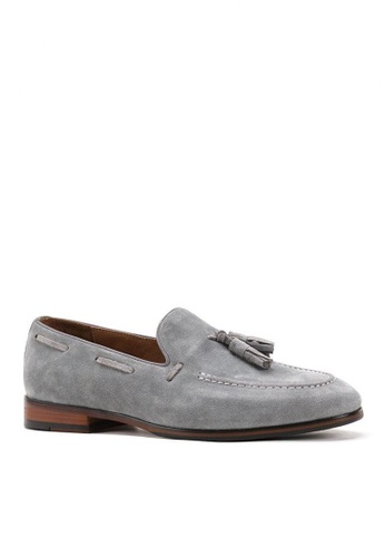 Twenty Eight Shoes Port Vintage Leather Loafers BL021-9 22423SH0F7D14FGS_1
