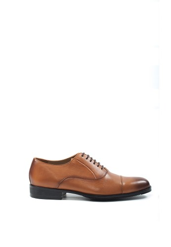 Ftale Footwear brown Ftale - Rocco Patina Cuoio 1DDEFSH494F060GS_1