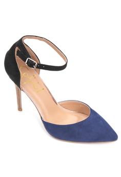 Kristen Stiletto Sandals