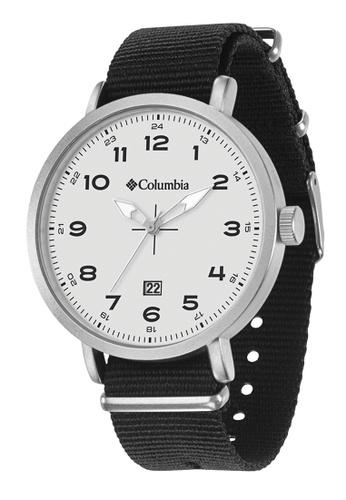 Columbia black Fieldmaster III COCA023-001 Watch CO139AC62IDTSG_1