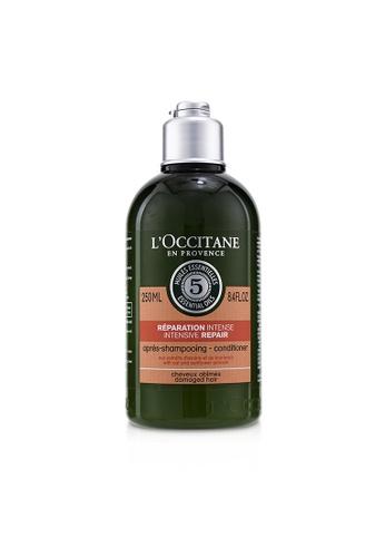 L'OCCITANE L'OCCITANE - Aromachologie Intensive Repair Conditioner (Damaged Hair) 250ml/8.4oz 07417BE8D940ACGS_1