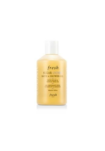 FRESH FRESH - 紅糖荔枝沐浴露 Sugar Lychee Bath & Shower Gel 300ml/10oz DA2E3BE24E26D0GS_1