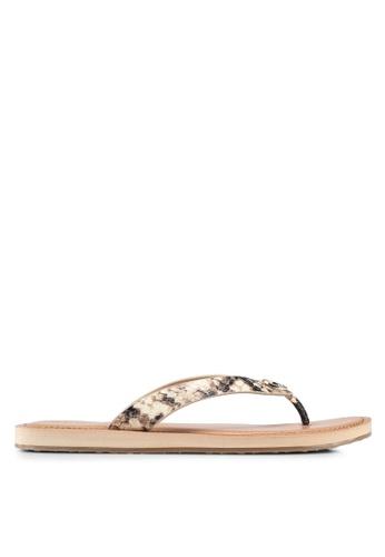 ALDO 米褐色 Lascala 涼鞋 BE0F6SH51FFF1DGS_1
