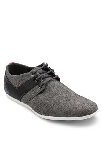 三眼撞esprit 折扣色正式休閒皮鞋, 鞋, 休閒鞋