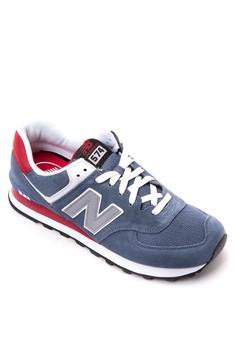 ML574 Core Plus Pack Sneakers