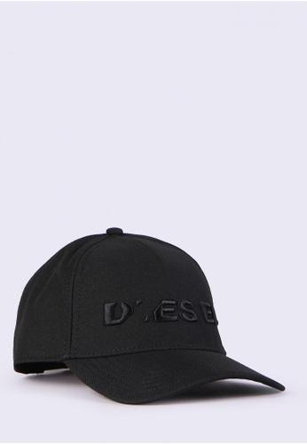Diesel black Cidies Cap 4CC19AC7970CE3GS_1