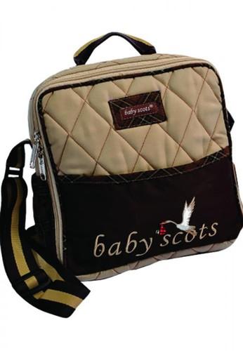 Baby Scots Baby Scots Tas Bordir Kecil Scots embroidery Simple Bag - ISESB012 AF3EEKC24D1417GS_1