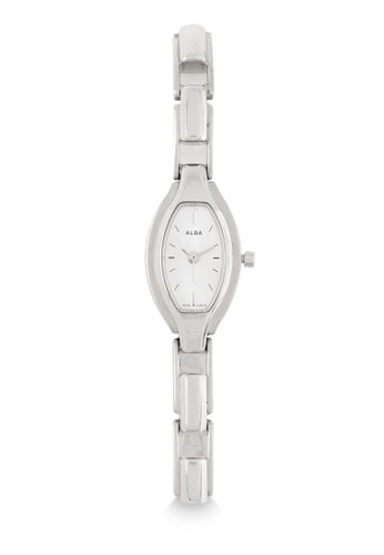 Alba silver Women Analog Watches AC3A93 8B4DFAC0526787GS_1