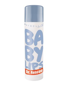Baby Lips Dr Rescue Icy Mint