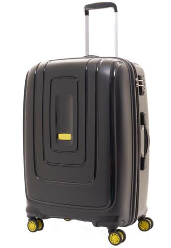 American Tourister black American Tourister Lightrax Spinner 55/20 TSA AM536AC88XLVSG_1