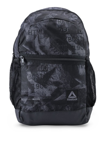 Training CoRun Essentials Style Found Active Graphic Backpack
