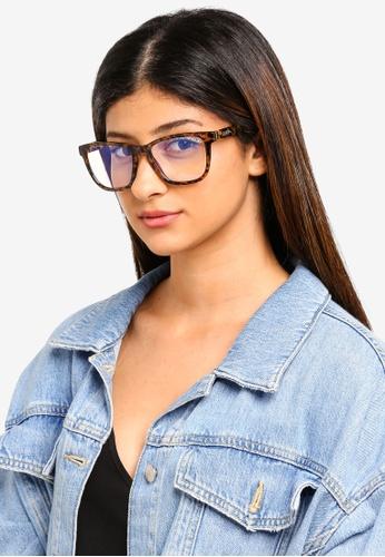 ad915c93693 Shop Quay Australia HARDWIRE Glasses Online on ZALORA Philippines