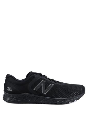 New Balance black Arishi V2 Fresh Foam Shoes 8A111SH5265314GS_1