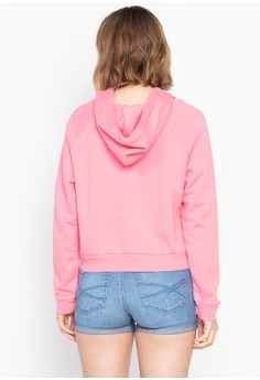 official photos 58700 c9f33 Shop Women's Hoodies Online on ZALORA Philippines