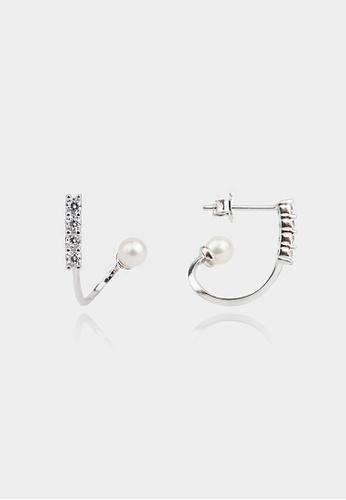 monojewelry LUMIÈRE PEARL EARRINGS F6A9CAC7469837GS_1