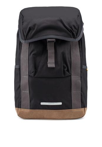 "Rawrow black Rail Rucksack 610 Cordura 15"" Backpack 2AF9BAC8FD7567GS_1"