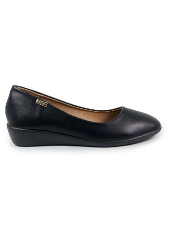 BNC black Women Formal Pump Shoe 85A45SH1CDA635GS_1