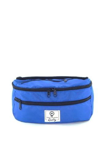 jodyan blue Jodyan Troche Waist Bag 98E8AACD231135GS_1