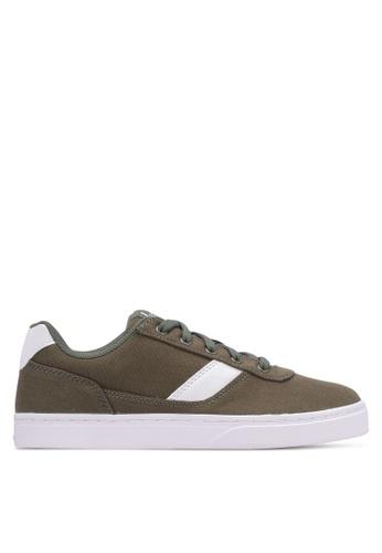 League green Austin Men's Shoes LE683SH0S2O3MY_1
