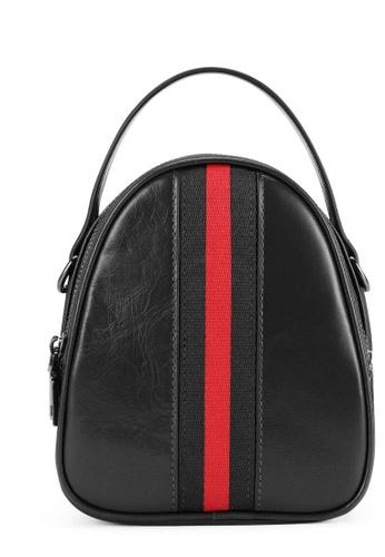 Charles Berkeley black Audrey Vanity Bag -PB9702 F5129ACDF2D698GS_1